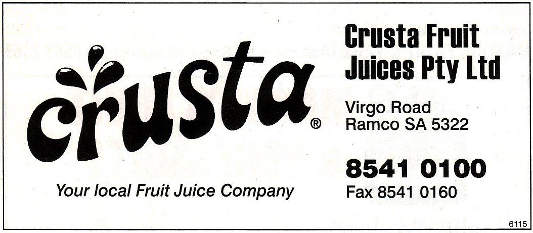 Crusta